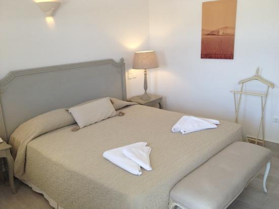 Saint Andrea Seaside Resort: Room 308