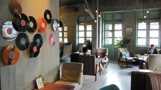I.d Cafe