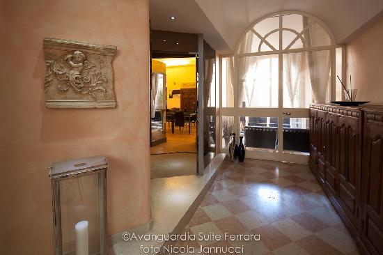 Avanguardia Suite