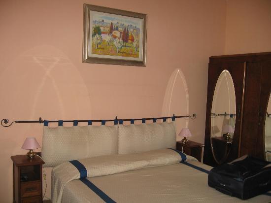 B&B Residenza Cantagalli: magnifica...