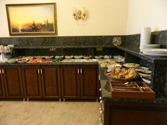 술탄 팰리스 호텔 사진