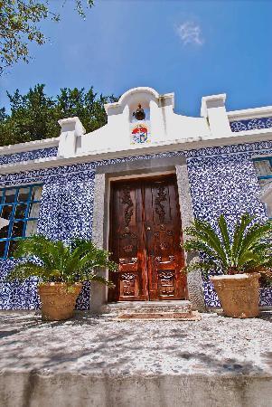 Hacienda Cusin: Dueña's Suite