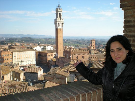 Siena Tours by Barbara