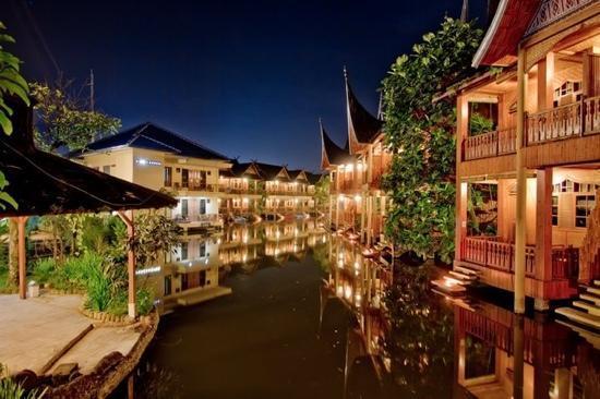 Danau Dariza Resort-Hotel