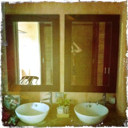 Wind Beach Resort: Bathroom