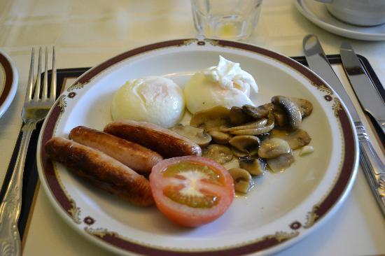 Bothar Alainn House B&B: Breakfast