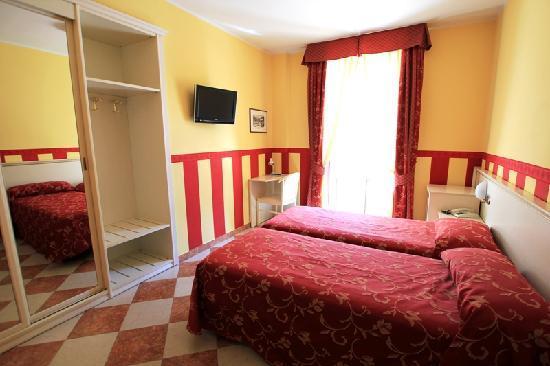 Hotel Regina: Classic double room
