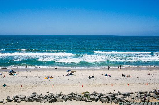 Tamarack Beach Resort and Hotel: Carlsbad Beach