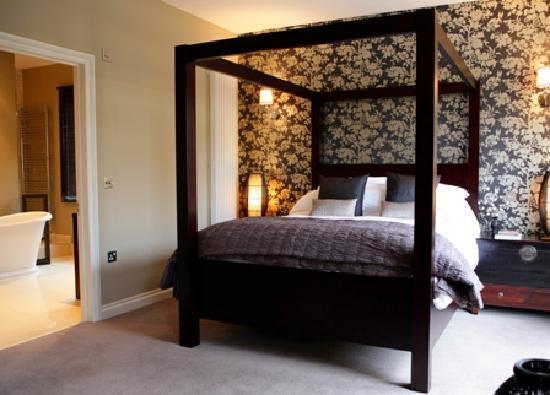 Yorebridge House: Nishiki Room