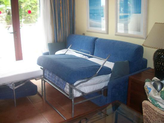 Suite Hotel Atlantis Fuerteventura Resort Junior Suite