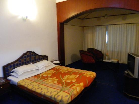 Hotel Sapphire Grand: Luxury Room