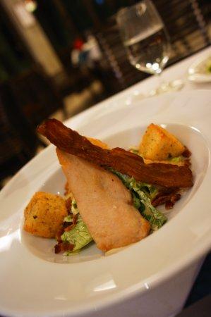 Wyndham Sea Pearl Resort Phuket: Caesar Salad