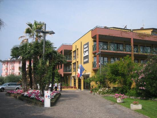 Parc Hotel Gritti: Exterior