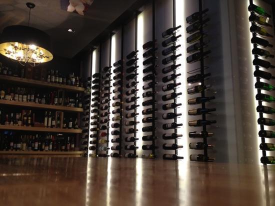 Tinto: selección de vinos