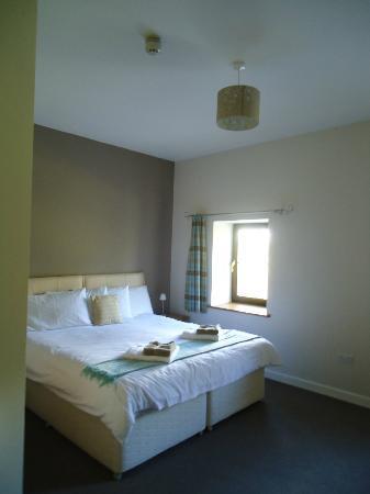 Llety Cynin: Bedroom