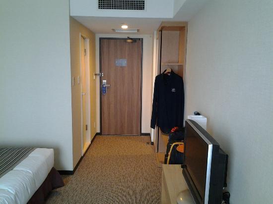 Hotel Associa Shizuoka: Extra space