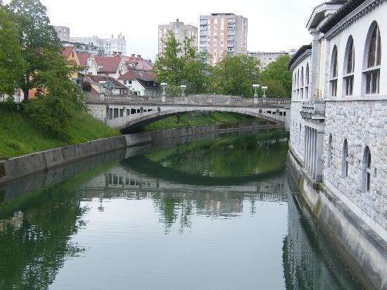 City Hotel Ljubljana: Ljubljana
