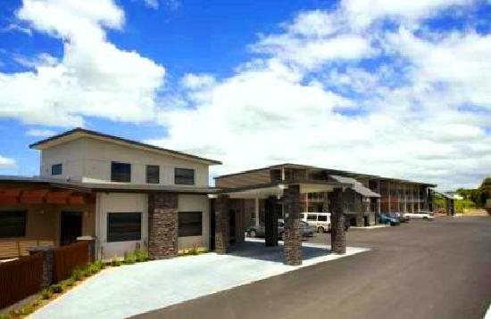 Amity Court Motel : Luxury in the heart of Taranaki