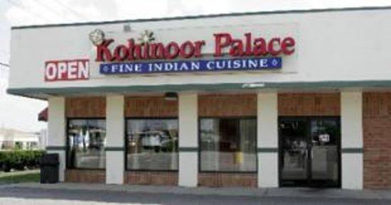 India Oven of Dayton