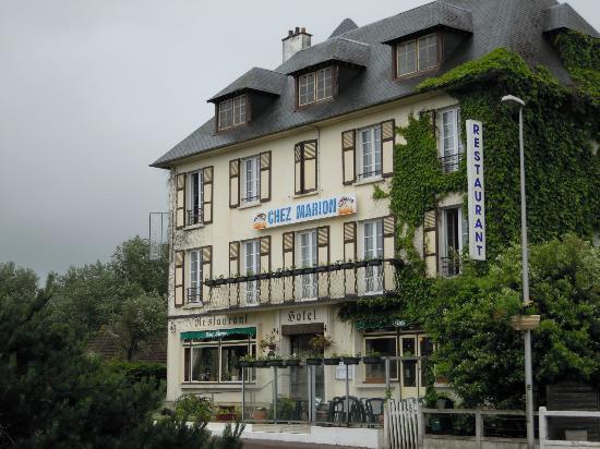 Hotel Restaurant Chez Marion