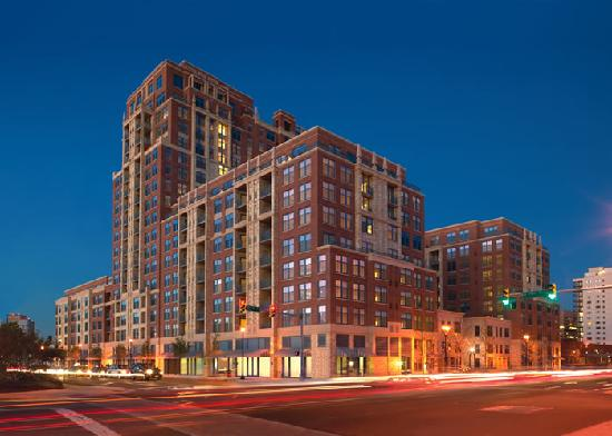 EXECUTIVE APARTMENTS Prices Hotel Reviews Arlington VA Simple 2 Bedroom Apartments Arlington Va Style Collection