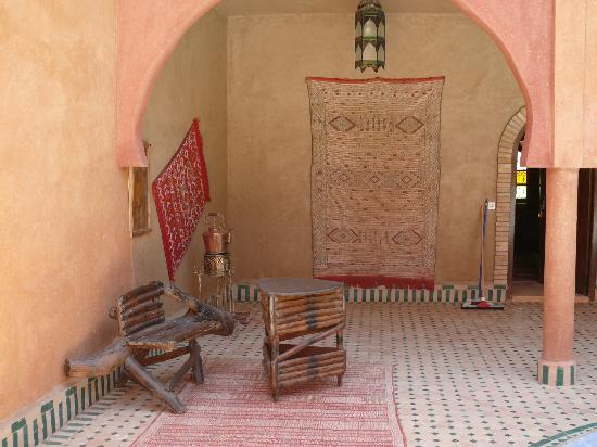 Guest House Merzouga: place for relax