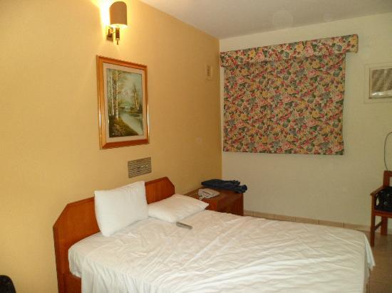 Lider Palace Hotel: la habitación