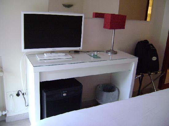Hotel Sol-Park: Hotel Sol Park, Sant Julià de Lòria, Andorra.