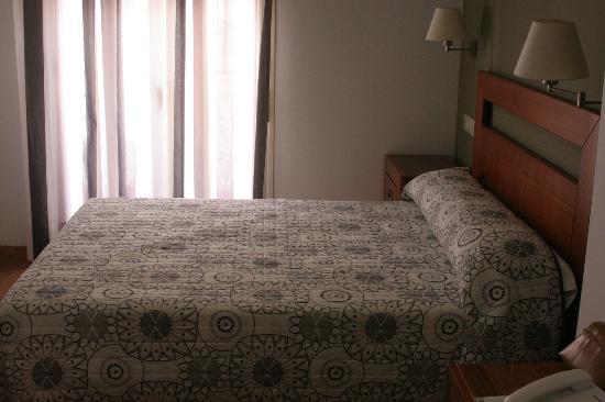 Fuencaliente, Hiszpania: Habitación