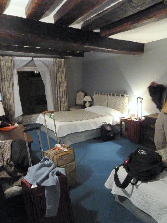 Hotel de la Bretonnerie 사진