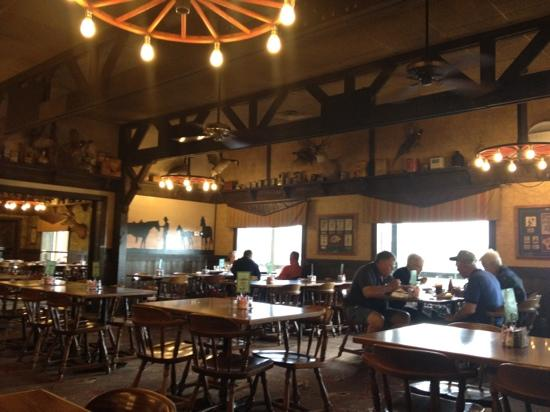Texas Roadhouse: Al's Oasis