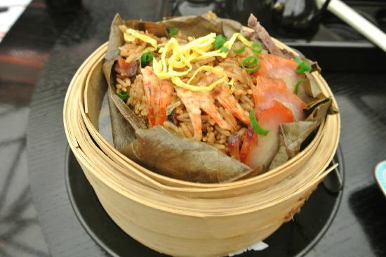 Noodle & Congee Corner