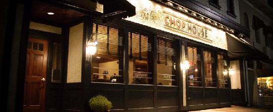 The grill 39 s chop house newark menu prices restaurant - The grill house restaurant ...