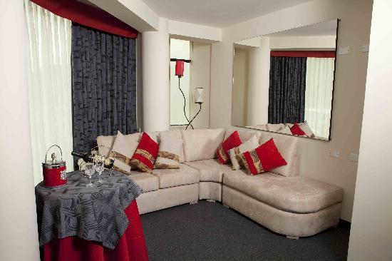 Imperio Chanka Hotel: getlstd_property_photo