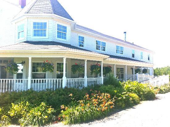 The Inn at St. Peters: The Main Inn
