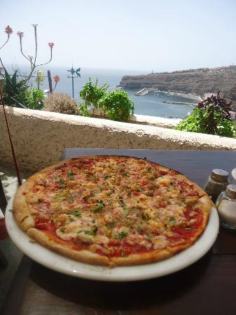 imagen Restaurante Tagoror en San Sebastián de la Gomera