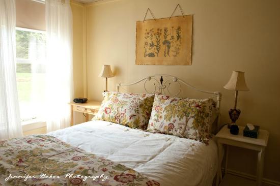 Bird's Nest Room
