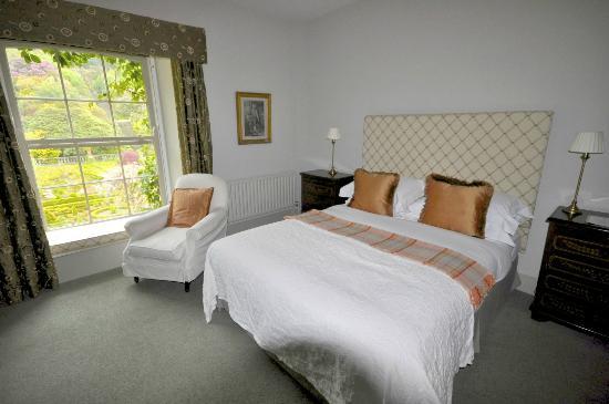Bantry House B&B: Bedroom
