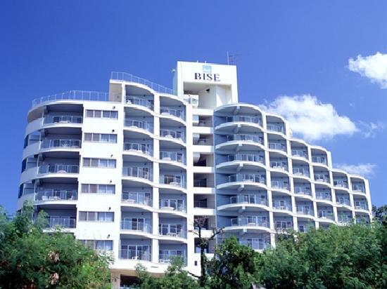 Photo of Hotel Yugafu Inn Bise Motobu-cho