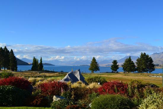 เลคเทคาโปซีนิค รีสอร์ท: Lake Tekapo Scenic Resort