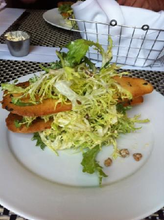 Seasonal 56: Caesar Salad