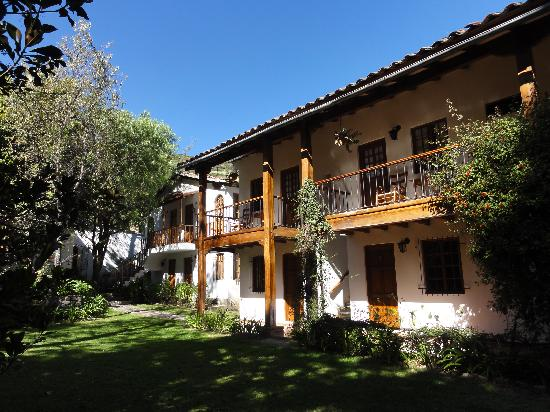 Photo of El Patio de Monterrey Huaraz