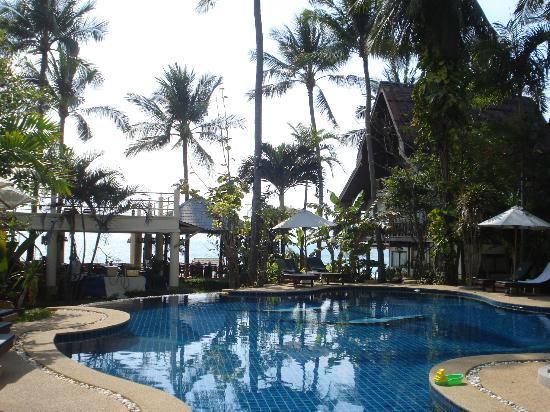 Chaweng Cabana Resort: Pool