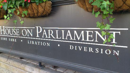 Photo of Bar House on Parliament at 454 Parliament Street, Toronto, Canada