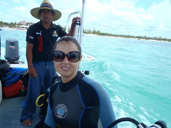 Divers UnderGround: INOLVIDABLE