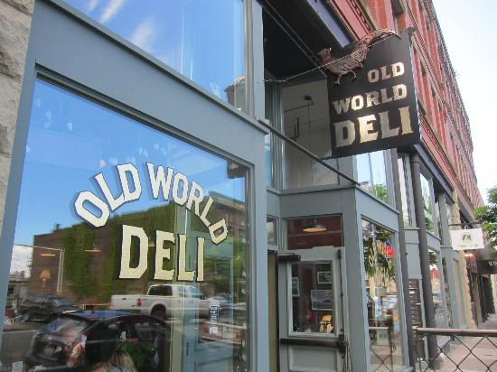 Old World Deli