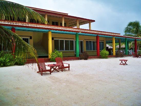 Xaman Ek Resort & Spa: Quaint and comfortable