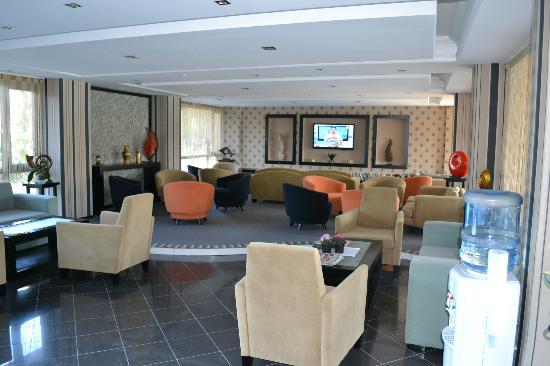 Bahar: Lounge