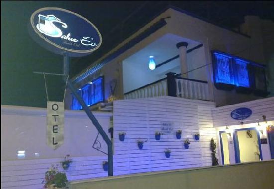 Sakiz Ev Boutique Hotel