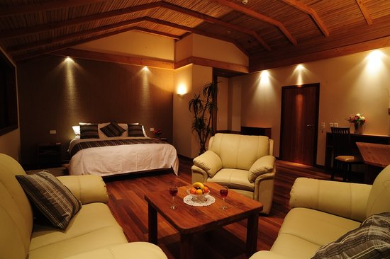Westhaven Luxury Lodge: Guest Suite